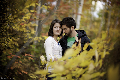 portrait ontario canada fall love beautiful season lens prime leaf nikon friend couple colours photographer dof view bokeh outdoor 14 85mm naturallight change sudbury nikkor 85 gerry wideopen fixedfocallength 85mm14d d700 bokehstandard
