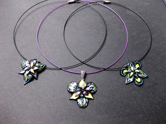 botanica pendants