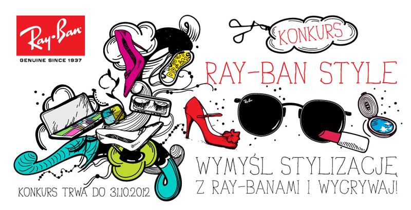 a7ed5584d3b69 Zgarnij okulary Ray-Ban! | Karina in Fashionland