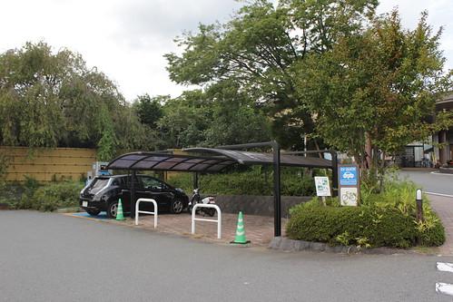 富士見温泉見晴らしの湯ふれあい館