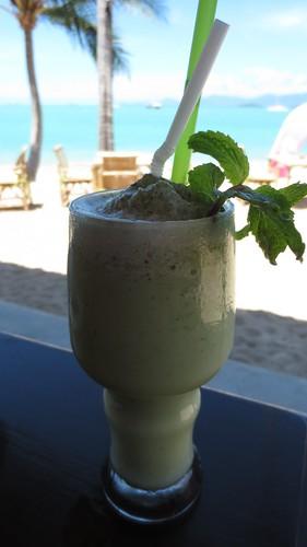 Koh Samui Secret garden beach cafe (4)