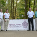 Wed, 12/09/2012 - 10:18 - Peter Jones Foundation hosts the Enterprise challenge at Goodwood Estate for its annual golfing charity day