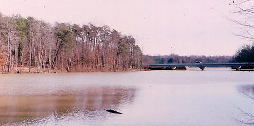 northcarolina reservoirs lakemichie durhamcountync