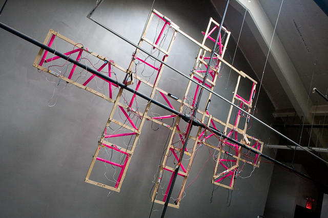 Dumbo Arts Festival 2012
