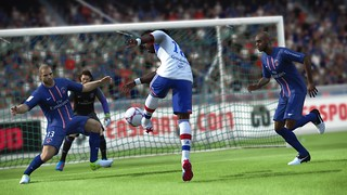 FIFA 13 - Screenshot 4