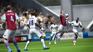 FIFA 13 - Screenshot 3