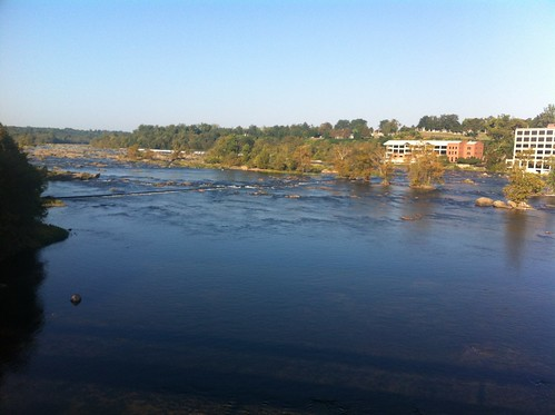 Richmond run w Jay