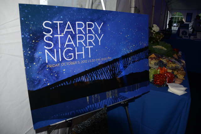 Stars of the Walkway Gala