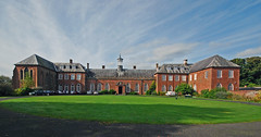 Hartlebury Castle - The County Museum, Worcestershire