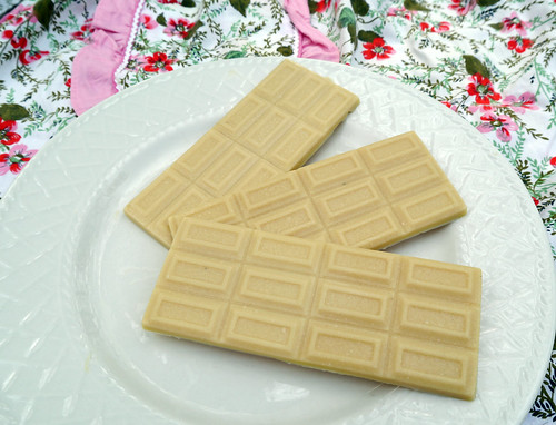 Vegan White Chocolate from Bitter Sweet (0007)