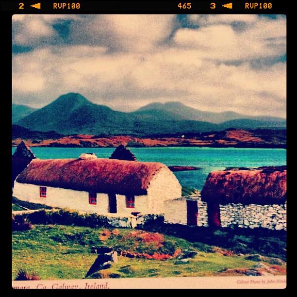 #ireland