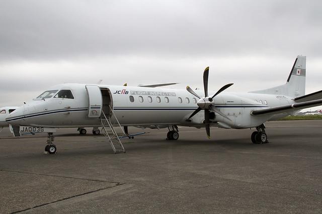 JCAB Flight Checker