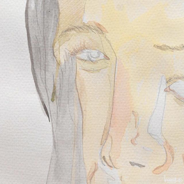 random portrait: anih
