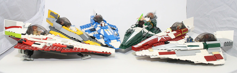 9498 Saesee Tiin's Starfighter 8067964378_2fbd57f9a7_c