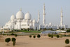 Sheikh Zayed Mosque by Global Ranger