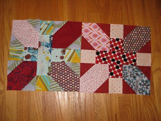 Heal Circle, Oct blocks for nicke