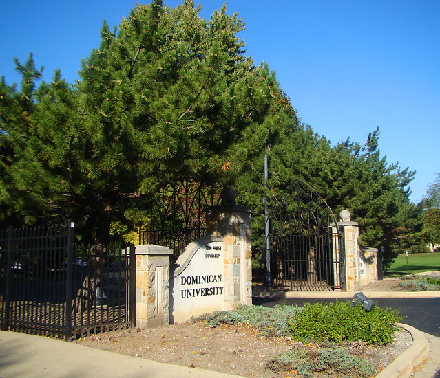 Directions and Campus Map | Dominican University
