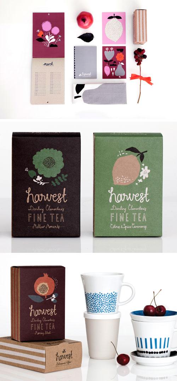 HARVEST_tea
