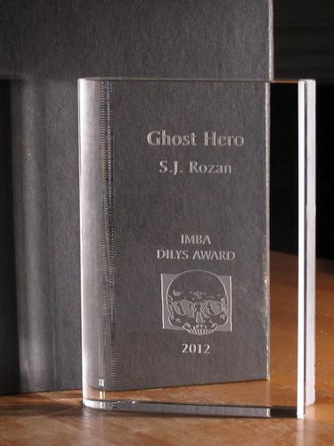 dilys award