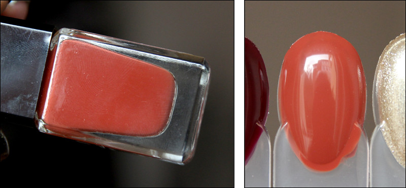 Corrosion red swatch