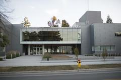UFV CEP architectural shots