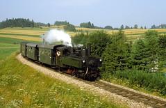 * Österreich  Waldviertelbahn  # 1  New Scan