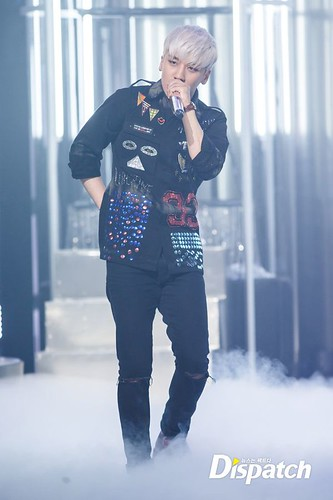 Big Bang - Mnet M!Countdown - 07may2015 - Dispatch - 17