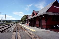 Old Brunswick Depot