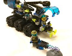 LEGO 6898
