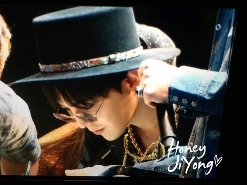 G-Dragon - V.I.P GATHERING in Harbin - 21mar2015 - honeyjiyong - 03