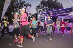 NN Night Run na Letné přinesl rekordní účast Pražskému běžeckému poháru