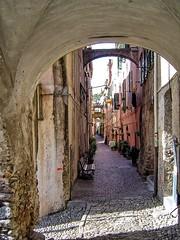 Italy - Taggia