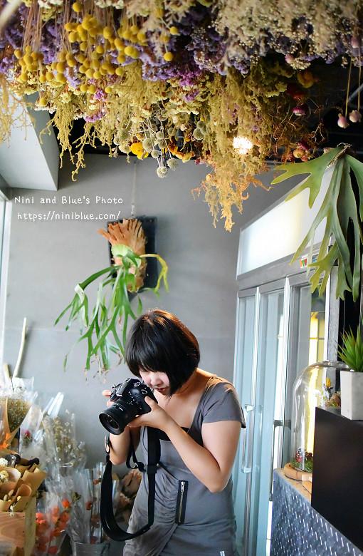 台中乾燥花學植務所35