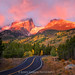 Bear Lake Road - Rocky Mountain National Park by RondaKimbrow