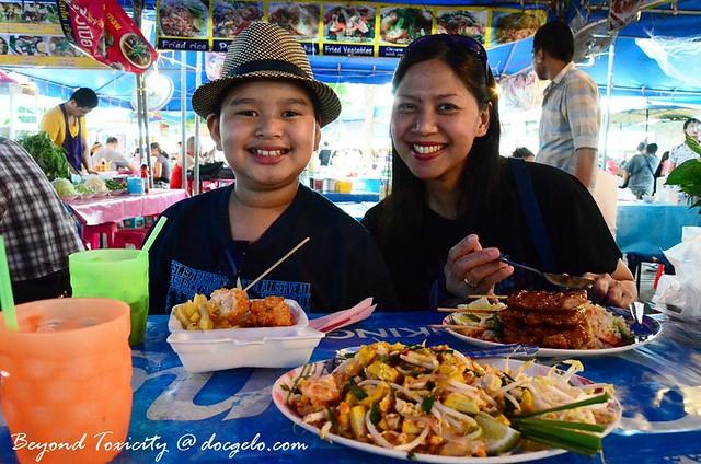 chatuchak market feast