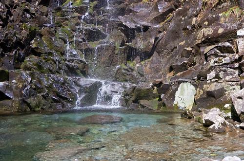 つるべ落としの滝 2012.4.7-3