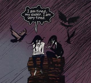 morpheus death