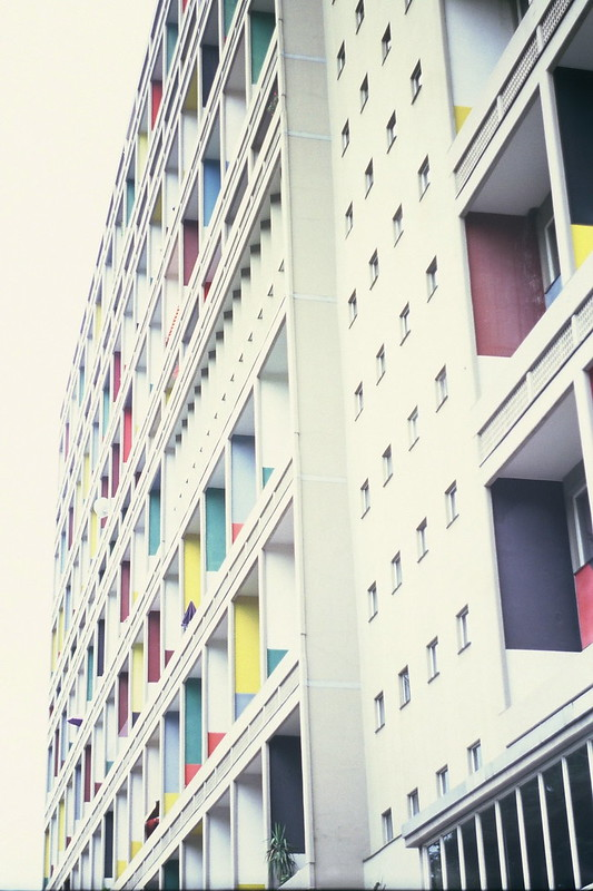 corbusier (II)