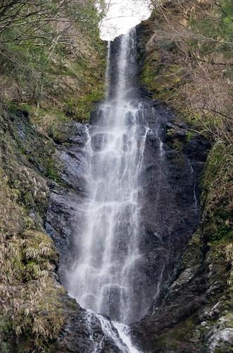 天神滝 2012.2.8-2