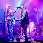 Derek Sindel Rock Band