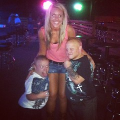 Midget Men With Tall Women 37
