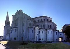 Basilica of Sainte-Anne-de-Beaupré - 03