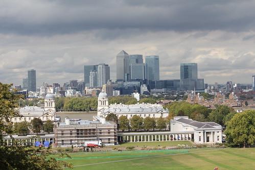 Greenwich's Belvedere