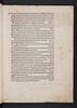 Ownership inscription in Caracciolus, Robertus: Sermones de adventu