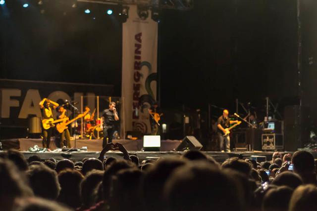 Concierto Maldita Nerea Pontevedra 2012