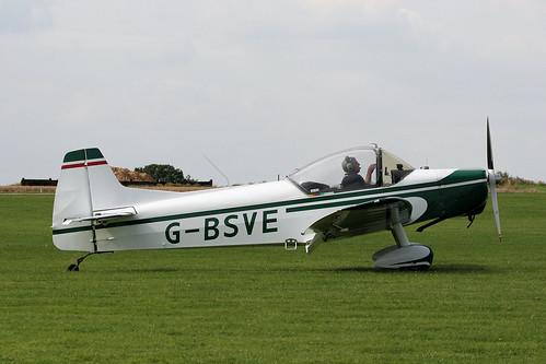 G-BSVE