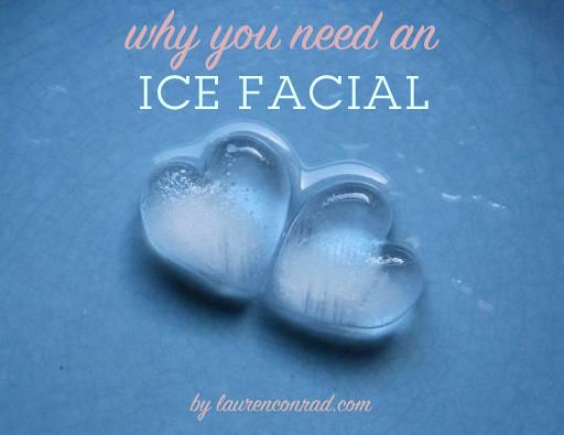 Primp Tip: Get Iced