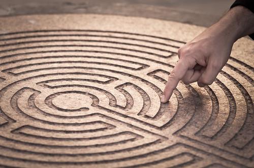 Mikrolabyrinth