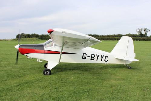 G-BYYC
