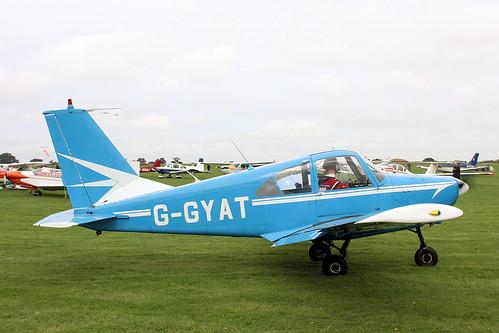 G-GYAT